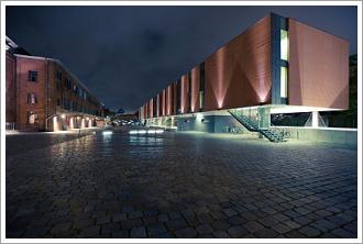 Jmp Lighting Design Industrial And Commercial Lighting Design - Exterior-lighting-design