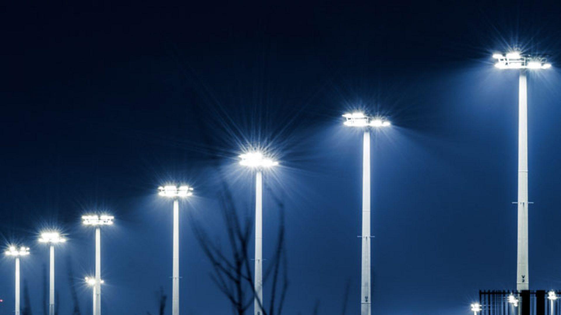 JMP Lighting Design